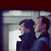 mycroft/sherlock