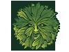 Лого, Гринман