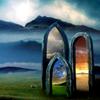Magic: Portals