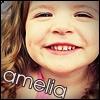 Cheesin Amelia