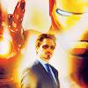 Gini: Iron Man