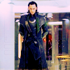 Lorency: The Avengers - Loki 2