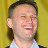 Счастливый Навальный