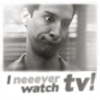Martine: Community/No TV Abed