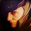 Martine: Loki/helmet
