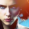 av//natasha steely eyes - thedothatgirl