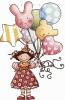 Carey: balloons