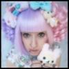 wig, glw, korillakuma, lolita, cute