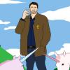 John WInchester: Unicorn Commander
