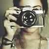 photographic girl