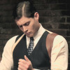 It goes ding when there's stuff: [spn] waistcoat