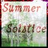 summer, summersolstice