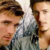 Nathan and Duke