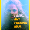 Christina: spartacus- sa- i rival any fucking man