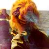 Christina: lost- i am the sea