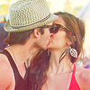 I am of the stars, I am called forever: Celebs: Nina/ Ian