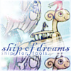 shipofdreams