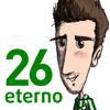 Betis - Eterno 26