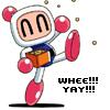 Happy Bomber!