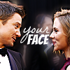 c/n your face