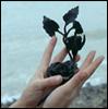 selva oscura: [rollins] iron rose