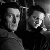 Ith: My Fic Icons - Methos & Clint