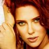paks: Scarlett gorgeous