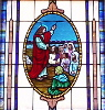 Stained Glass - Teaching