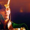 Great White Snark: Loki