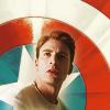 Avengers - Steve - shield