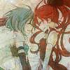 Julie: Madoka Magica ★ together