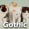 nachtschade: LoA - team gothic