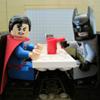 Cafe LEGO