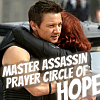 movie // avengers // master assassin