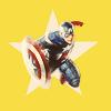 world chess champion: avengers; star spangled man