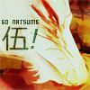 Go Natsume 5