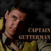 James P. Gutterman: Captain Gutterman