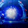 SG1: the gate
