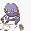 Pokemon :: Croagunk art
