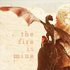 Dany Targaryen; Game of Thrones