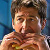 Antares: John hungry