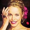Anya: actress → rachel mcadams