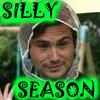 Primeval Becker Silly Season