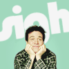 HIMYM; Sigh (shinyhappyicons)