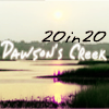 Dawson's Creek 20in20 Challenge Community