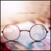 Glasses, awesome, Geek Chic, Harry Potter