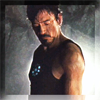 Avengers - Tony Stark blacksmith