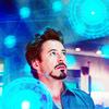 Avengers - Tony amazed