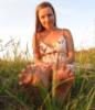 Лягух в траве :)