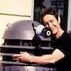 McGann, hug!, Doctor Who